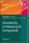 ABA A. Krutošíková, T. Gracza: Chemistry of hetero analogs of pentalene dianion. In: Topics in heterocyclic compounds. R. R. Gupta (ser. Ed.). Aromaticity of heterocyclic compounds. T. M. Krygowski, M. K. Cyrański (Eds.). Springer,