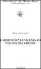 BCI B. Vranovičová: Laboratórne cvičenia zo všeobecnej chémie. UCM Trnava, 2011, 77 str.