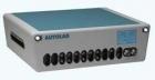 Elektrochemický analyzátor (Autolab/PGSTAT302N, EcoChemie)