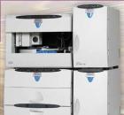 Iónový chromatograf (ICS 5000, Dionex)