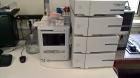 Kvapalinový chromatograf (HPLC, Young Lin)