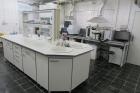 Laboratórium chemických analýz II KER
