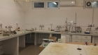 Laboratórium chemických syntéz III KCH