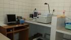 Laboratórium kalorimetrie KCH