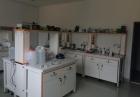 Laboratórium molekulárnej biológie KBio